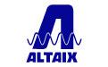 logotipo de ALTAIX ELECTRONICA, SA